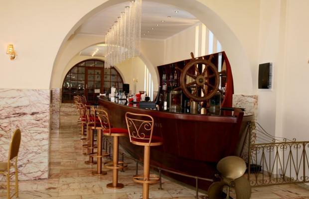 фото отеля Magna Graecia изображение №13