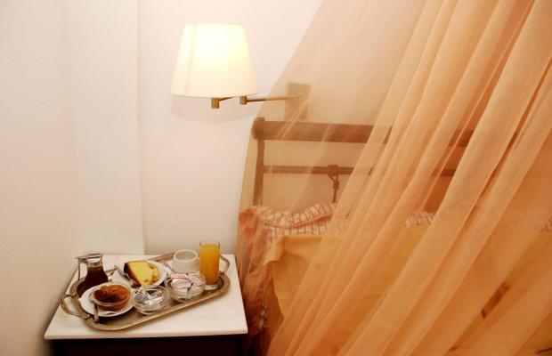 фотографии отеля Galaxidi изображение №7