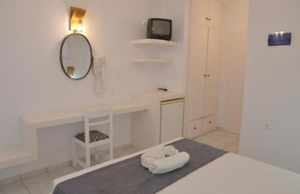 фото Giannis Hotel Apartments изображение №2