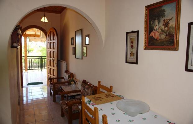 фото Villa Nefeli изображение №26