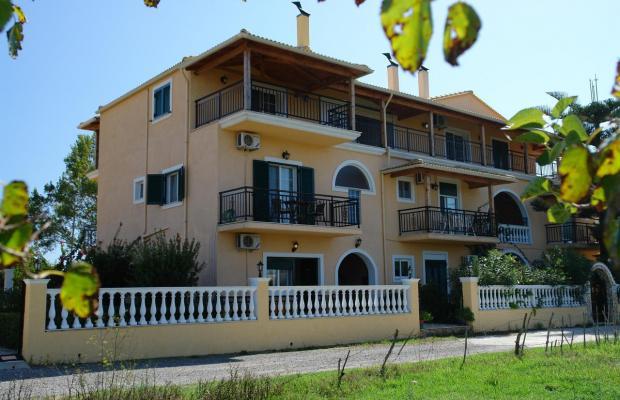 фотографии Villa Nefeli изображение №12