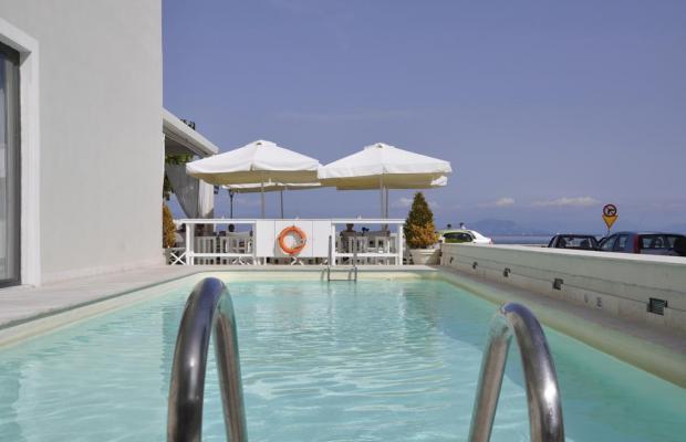 фотографии отеля Mayor Mon Repos Palace Art Hotel (ex. Aquis Mon Repos Palace Corfu) изображение №3