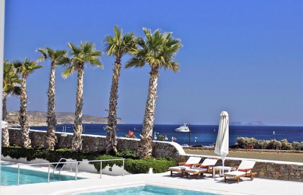 фотографии La Residence Suites Hotel Mykonos изображение №32