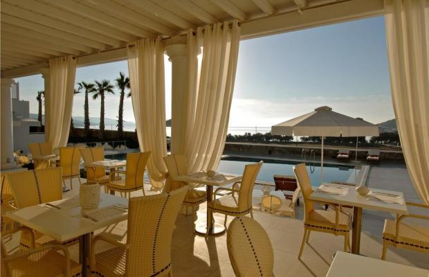 фото отеля La Residence Suites Hotel Mykonos изображение №29