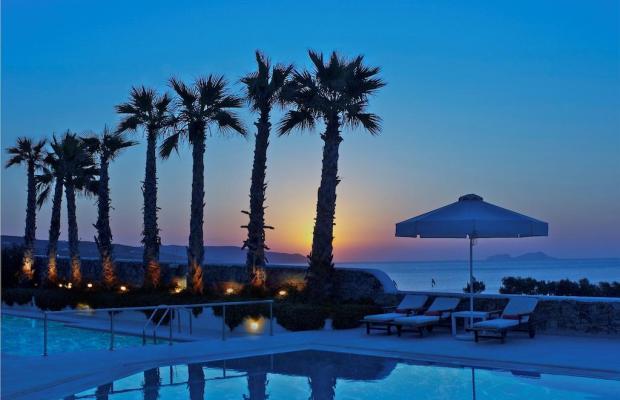 фотографии отеля La Residence Suites Hotel Mykonos изображение №19
