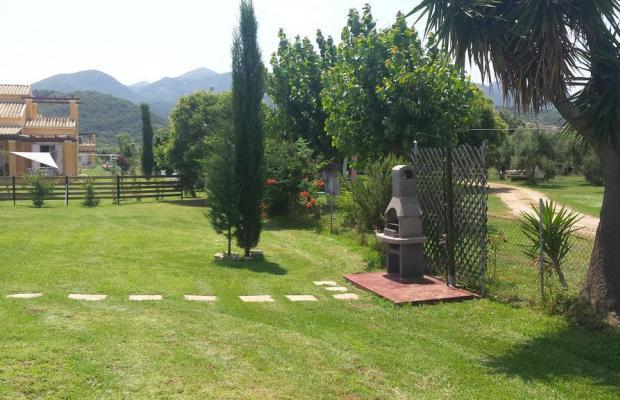 фото Villa Filia изображение №6