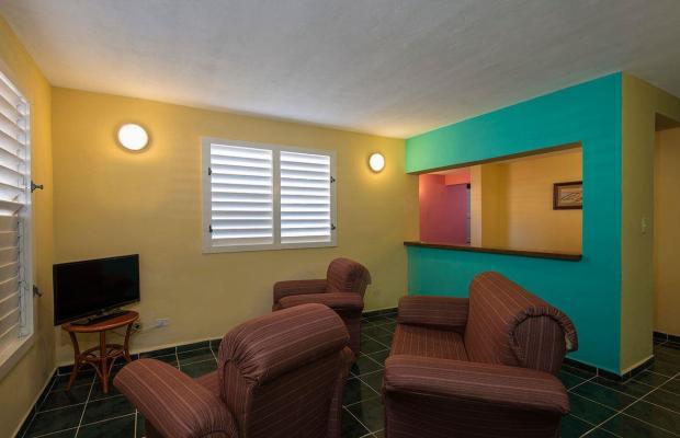 фотографии отеля Gran Caribe Villa Tortuga изображение №19