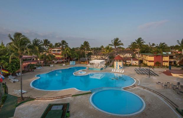 фото отеля Gran Caribe Villa Tortuga изображение №1