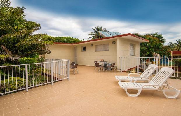 фотографии отеля Gran Caribe Villa Tortuga изображение №3