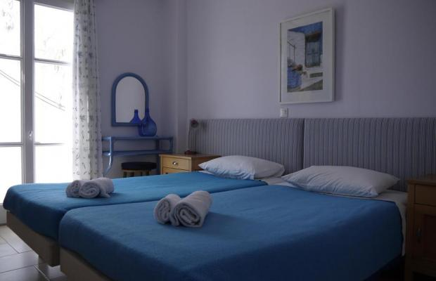 фотографии отеля Manto изображение №7