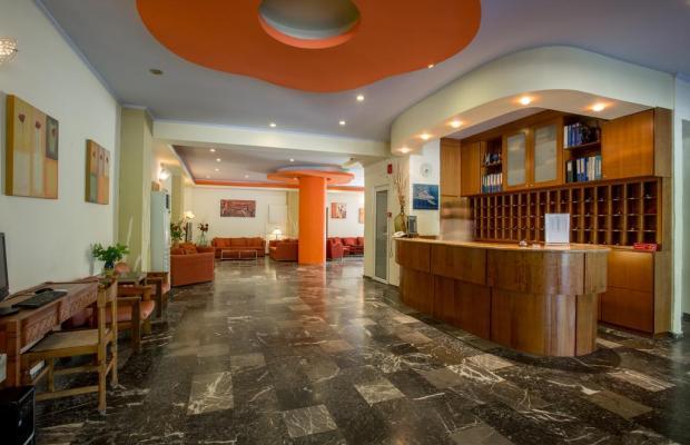 фото отеля Popi Star Hotel изображение №17