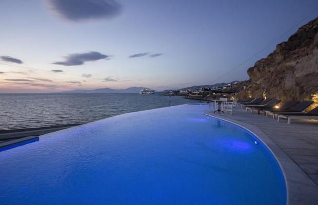 фото Mykonos Beach Hotel (ex. Apartments By The Beach In Mykonos) изображение №30