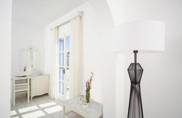 фото Mykonos Beach Hotel (ex. Apartments By The Beach In Mykonos) изображение №26