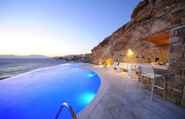 фото Mykonos Beach Hotel (ex. Apartments By The Beach In Mykonos) изображение №14