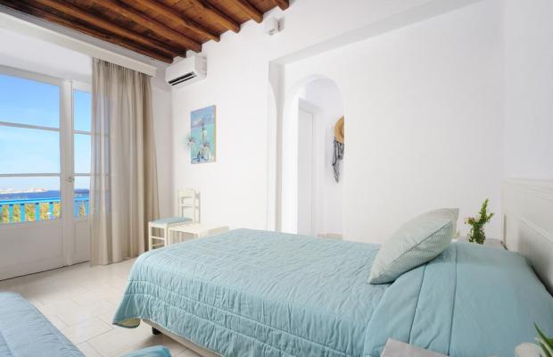 фото отеля Mykonos Beach Hotel (ex. Apartments By The Beach In Mykonos) изображение №13