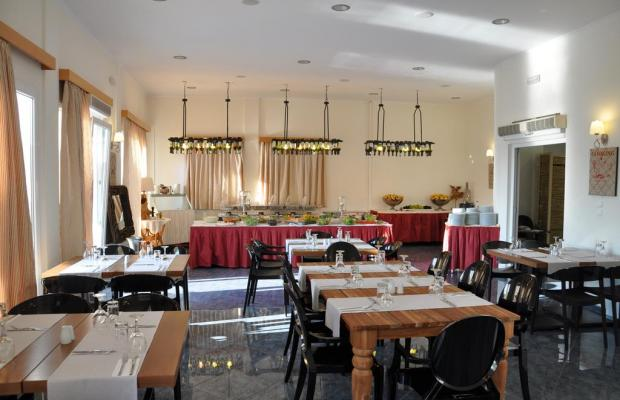 фотографии отеля Ithea Suites Hotel (ех. Rocabella Corfu Suite Hotel & Spa; Ermones Golf Palace) изображение №23