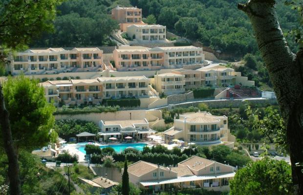 фото Ithea Suites Hotel (ех. Rocabella Corfu Suite Hotel & Spa; Ermones Golf Palace) изображение №22