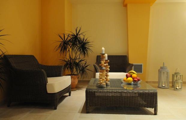 фото Ithea Suites Hotel (ех. Rocabella Corfu Suite Hotel & Spa; Ermones Golf Palace) изображение №10