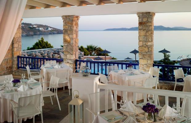 фото отеля Mykonos Grand Hotel изображение №21