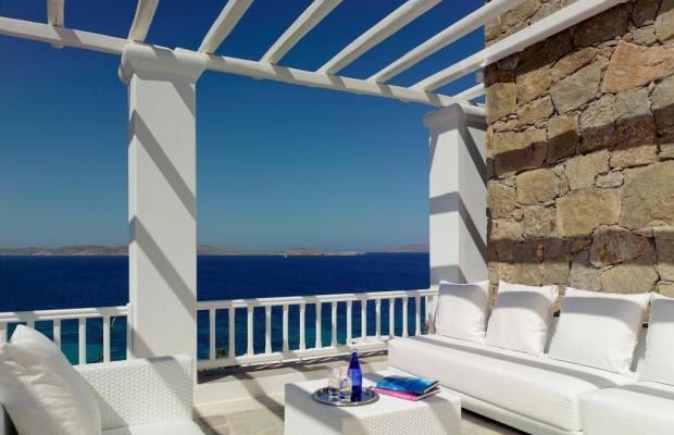 фотографии отеля Mykonos Grand Hotel изображение №19