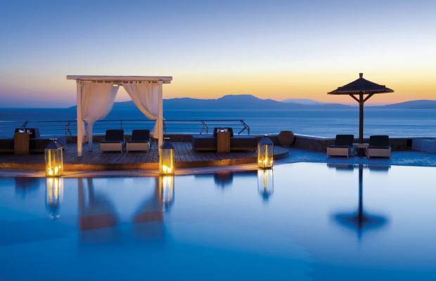 фотографии Mykonos Grand Hotel изображение №16