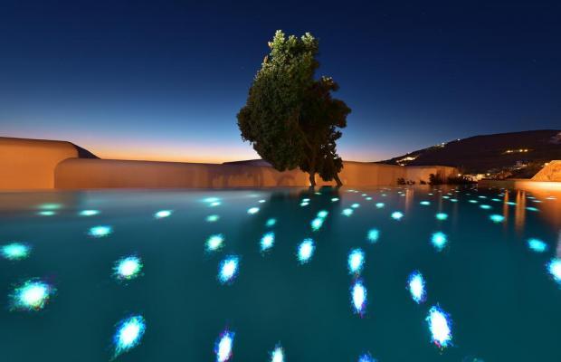 фотографии Mykonos Grand Hotel изображение №4