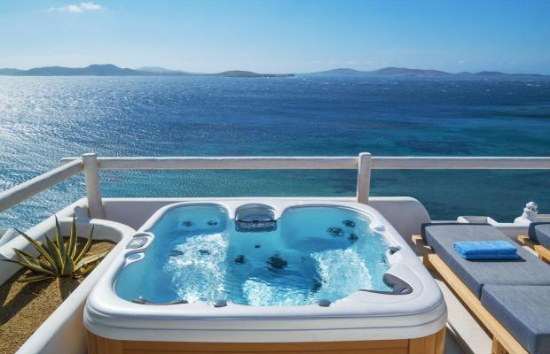 фотографии отеля Mykonos Grand Hotel изображение №3