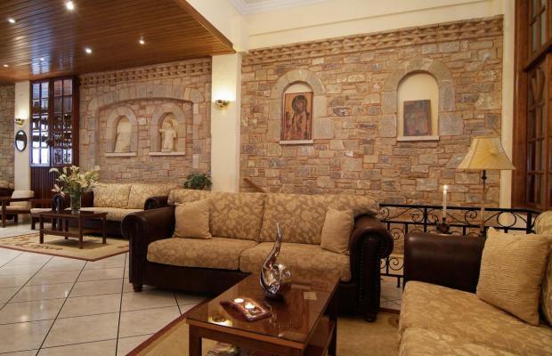 фото отеля Hermes Delphi Hotel изображение №9