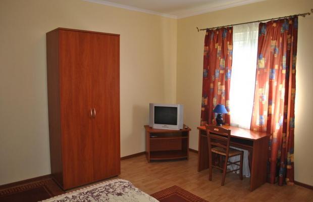 фотографии отеля На Каштановой (Na Kashtanovoj)  изображение №15