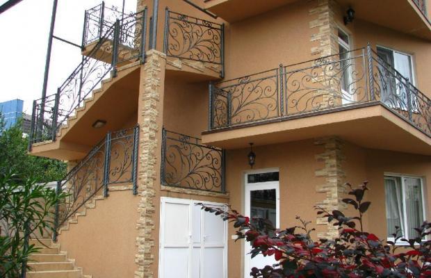 фото отеля Морокко (Morokko) изображение №1