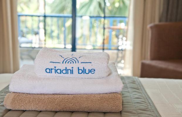 фото отеля Ariandi Blue Hotel изображение №25