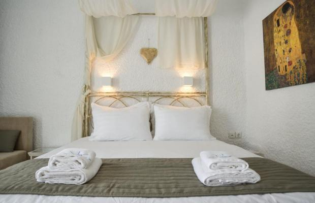 фото отеля Ariandi Blue Hotel изображение №17