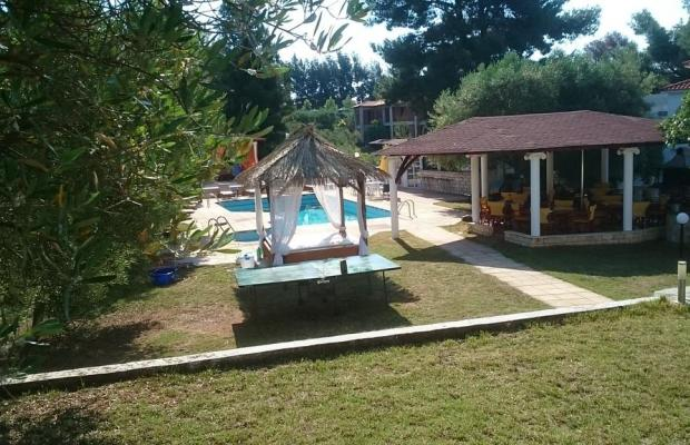 фото отеля Villa Askamnia Beach Aparthotel изображение №17
