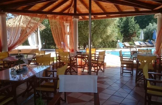 фото отеля Villa Askamnia Beach Aparthotel изображение №13