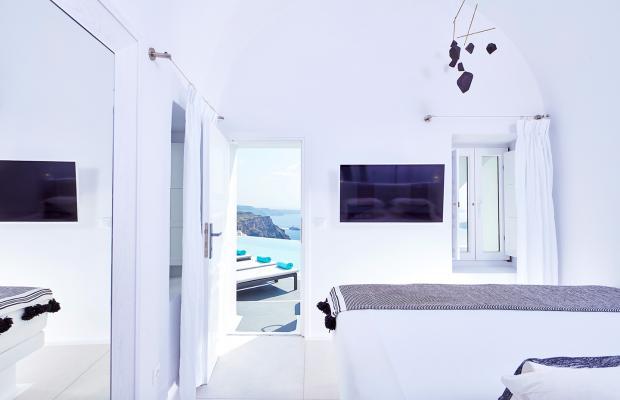 фото Cosmopolitan Suites изображение №38