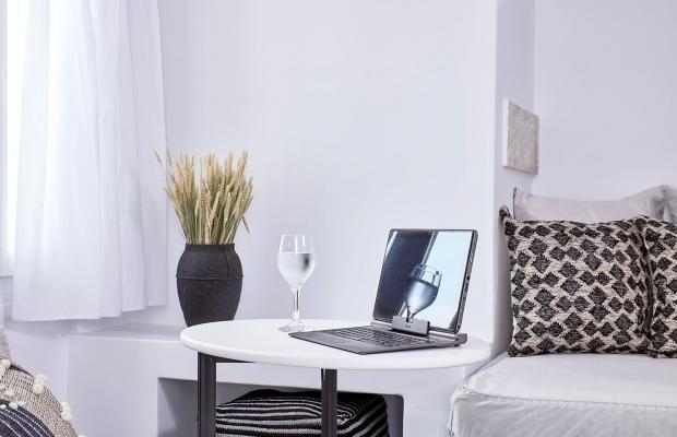 фото отеля Cosmopolitan Suites изображение №37