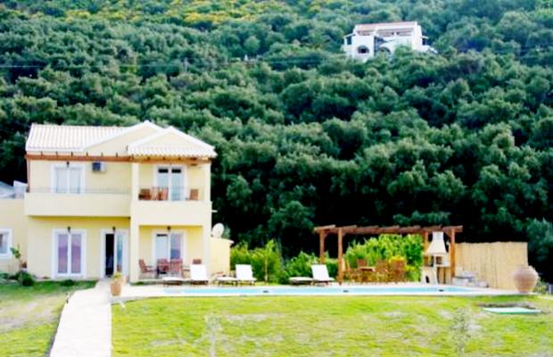 фото Villa Armonia изображение №2