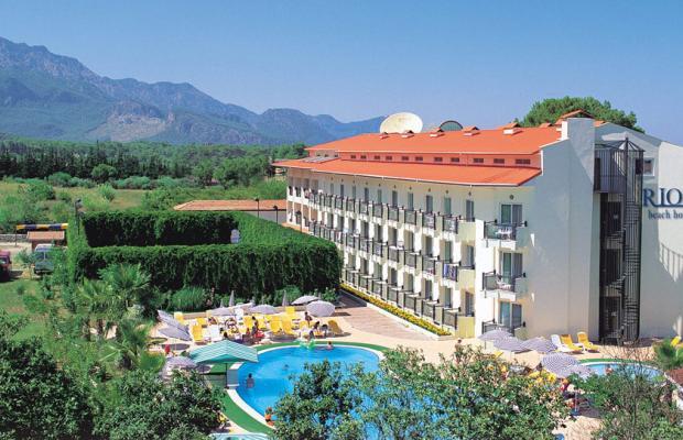 фото отеля Rios Beach Hotel (ex. Ege Montana Hotel; Intersport; Viva) изображение №1