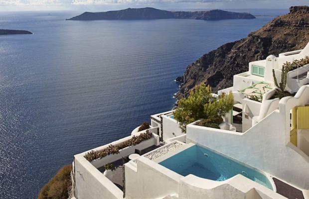 фото отеля Dreams Luxury Suites изображение №1