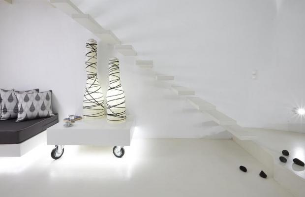 фото Dreams Luxury Suites изображение №22