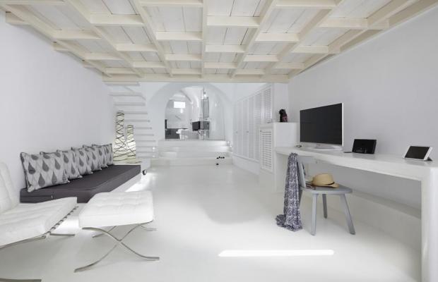 фотографии Dreams Luxury Suites изображение №8