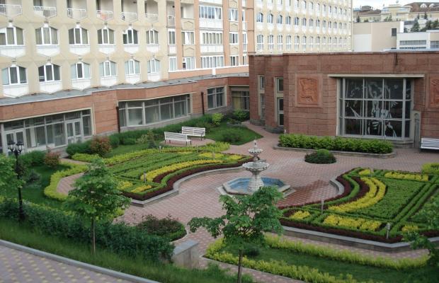 фотографии отеля Виктория (Viktoria) изображение №3