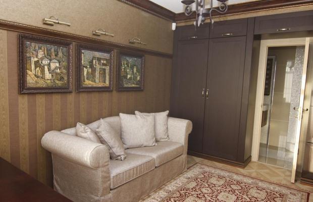 фотографии отеля Джинал (Djinal) изображение №23