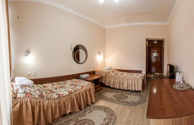 фотографии отеля Джинал (Djinal) изображение №3