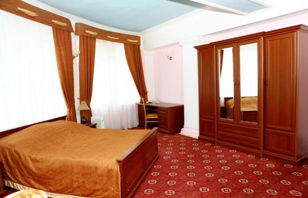 фото отеля Приморская (ex. Heliopark Приморская) изображение №13