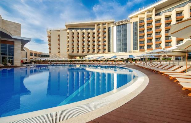 фото отеля Kempinski Grand Hotel (ех.Gelendzhik Resort and SPA) изображение №1