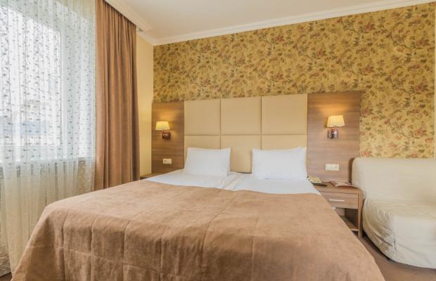 фото отеля Роза Ветров (Roza Vetrov) изображение №5