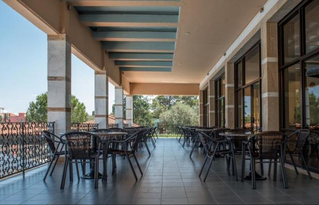 фото Hotel Rema изображение №34