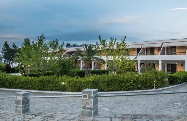 фотографии отеля Hotel Rema изображение №31