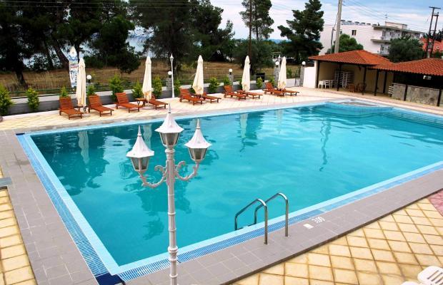 фото отеля Hotel Rema изображение №1
